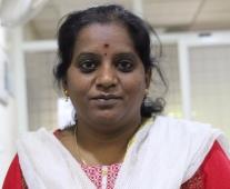 Manju ma'am