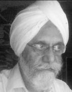 Dr. Samar Singh