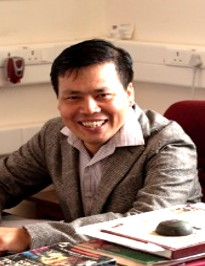 Dr. Upendra Nongthomba