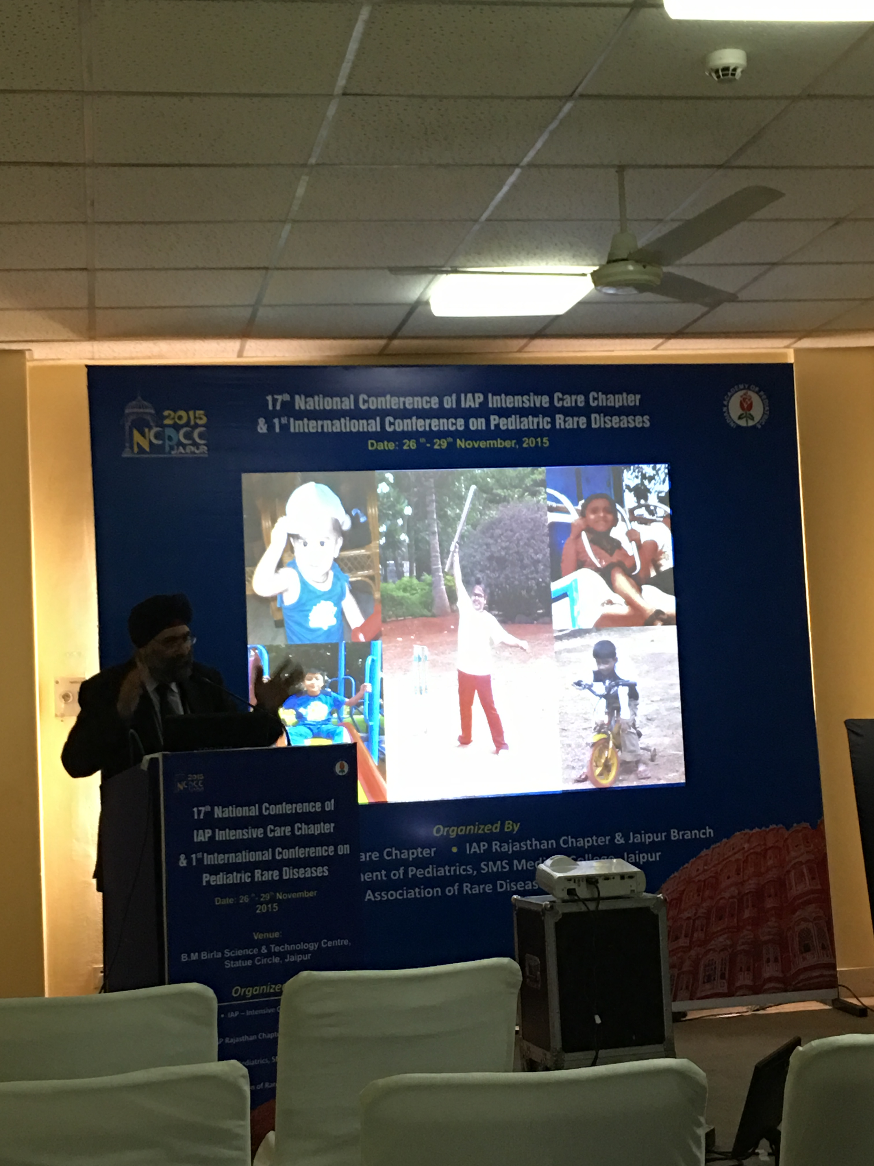 International Conference on Pediatric Rare Diseases