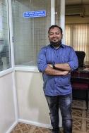 Dr. Arun Shastry