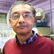 Alok bhattacharya