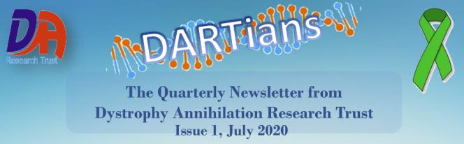 DARTians Newsletter